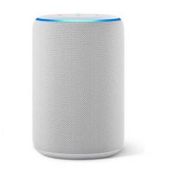 Amazon Echo 3ª Geração Smart Speaker c/ Alexa White - Branco<br><br>