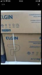 Ar Condicionado Split Evaporador Elgin Eco Class 9.000 BTUs 220V