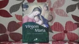 Livro sobre Nossa Senhora