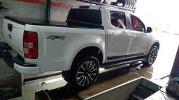S10 LT  2018 automática diesel