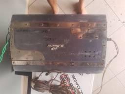 Vendo ou troco módulo Buster 2400