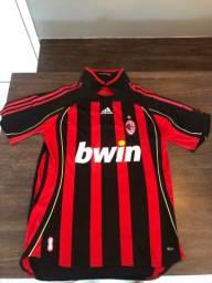 Camisa Milan 2006/2007