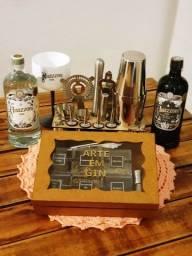 Promoção - Kits Especiais Gin Tônica