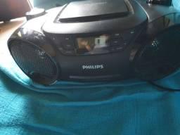 Rádio Philips USB Direct AZ3811