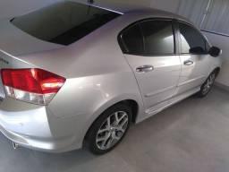 Honda City Ex 2011/12.