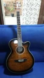 Vende se ou troco um violão novo
