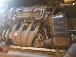 Motor citroen cara 1.8