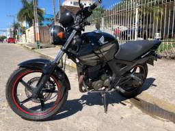 Cbx twister 250 cc