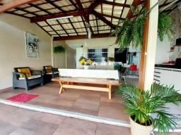 Casa Duplex-03 Quartos-Suite-Morada de Laranjeiras