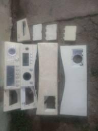 Lava e seca (peças) Aceito débito ou parcelo no crédito. Favor ler a descrição toda
