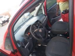 Vendo Fiat ideia 2011 1.4 completo 22.000