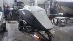 Jet ski - Seadoo