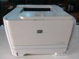 Impressora Hp Laserjet P2035N (Entrego)