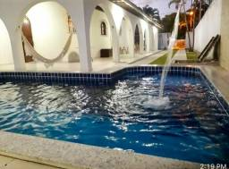 Casa com 5 quartos,bairro Novo Prado, so tenho disponivel fevereiro e carnaval