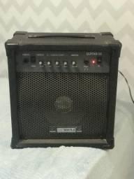 Caixa amplificadora de guitarra - Thunder/AcWorks