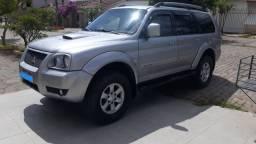 Pajero Sport Hpe 2007 #Diesel  #Automática