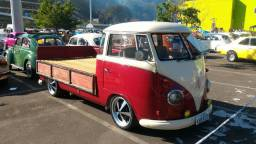 Kombi pick-up 1970 raridade