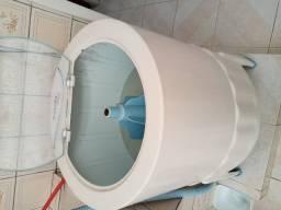 Lavadora mueller 110V semiautomatica plus usada