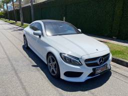 Mercedes C250 Coupe Blindada 2018!!!