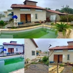 Casa para venda com 135 metros quadrados com 3 quartos em Itaipu - Niterói - RJ