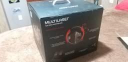 Volante Multilaser Gamer Universal.
