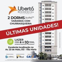 Entre em contato agora mesmo / Apartamento Vila Maria