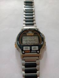 Relógio Timex Indiglo Ironman Triathlon
