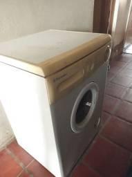 Vendo ou troco máquina de lavar