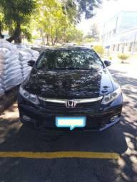 Honda Civic 2012 lxl automático