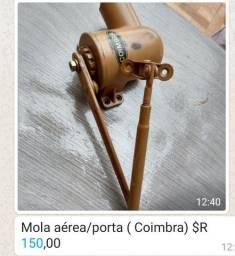 Mola hidráulica Coimbra