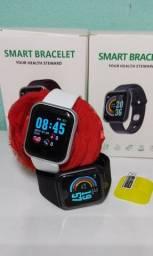 SmartWatch D20 promoção 80,00