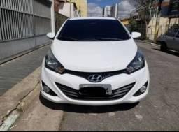 Hyundai HB20 1.6 Comfort Style Flex 5p