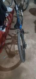 Bicicleta aro 24 filé