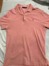 Camisa polo Richards