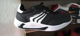 Tênis Adidas Fire NOVO