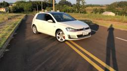 GOLF GTI EXCLUSIVE 23 mil km