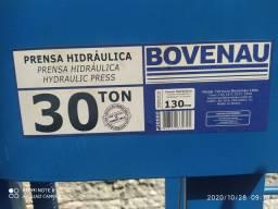 Prensa Hidráulica 30 Toneladas Bovenau