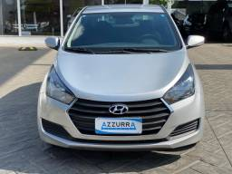 Hyundai hb20 1.6 comfort 16v flex 4p manual 2018
