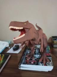 Tiranossauro Rex da Cotiplás