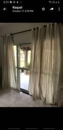 Vendo cortinas