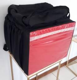 Bag térmica para delivery Rex Racing
