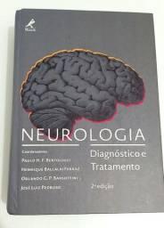 Livro Neurologia - Diagnóstico e Tratamento