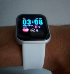Smartwatch D20 (PROMOÇÃO)