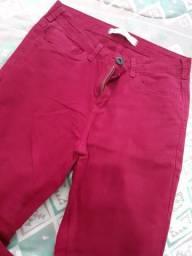 Calcas jeans novas n38