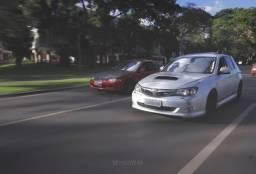 Subaru Impreza WRX 08/09