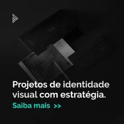 Criação de site, logotipo, identidade visual