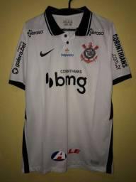 Camisa do Corinthians 2020