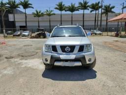 Frontier LE turbo diesel 4x4
