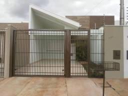 Casa com excelente localização Jd Dias II R Pion. Antonio Deganello 104m² construção;;