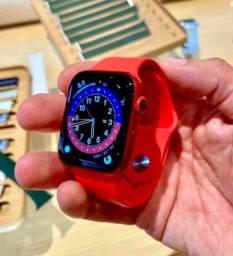Apple Watch Séries 6 44mm *LACRADO ( POUCAS UNIDADES VEJA SP ABC)